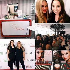 We had so much fun at the @fabfitfun Summer Soirée at the @nailbarandbeautylounge  Congrats to @lollisorenson who won $250 worth of Chella products at the event! Chella fans - come visit our new Chella Brow Bar located at the hottest nail salon in Beverly Hills! . . . . #Chella #ChellaBeauty #FabFitFun #giveaway #winner #browbar #Chellabrowbar #nailbarandbeautyloung #LosAngeles #California #ig #LA #event