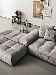 Modern Sofa Design: A Perfect Choice for Your Living Room