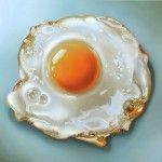 realistic painting 19 Realistic Oil Painting, Food Painting, Reference Photos For Artists, Art Reference, Tjalf Sparnaay, Realistic Pencil Drawings, Watercolor Food, Food Drawing, Drawing Faces