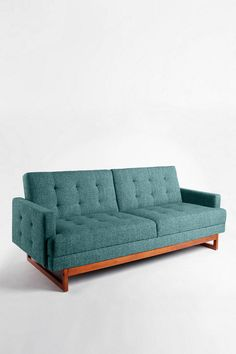 Either/Or Convertible Sofa - $699