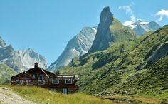 En France Aussi : le Tour de l'Aiguille de la Vanoise