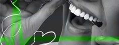 O uso do fio dental é imprescindível para a saúde bucal e deve ser feito todos os dias, sempre que se for escovar os dentes. A utilização correta do fio dental remove a placa bacteriana e os resíduos de alimentos onde a escova não consegue alcançar.