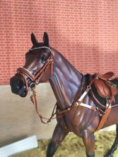Play Horse, Bryer Horses, Horse Accessories, Horse Stuff, Horse Tack, Stables, Beautiful Horses, Porches, Miniature