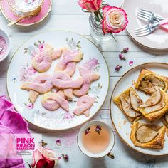 Come together with your friends and family this May and host a Pink Ribbon Breakfast. Help support patients and fund lifesaving research.