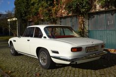 1963 Iso Rivolta - Iso Rivolta GRL 300   Classic Driver Market