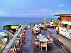Single Fin, Bali, Indo