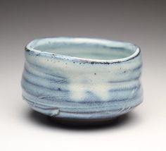 winter white yunomi or teacup