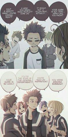 My Hero Academia // Boku No Hero Academia