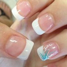 29 french tip nail designs for prom fashion in pix. Gold Nails, Matte Nails, Black Nails, Acrylic Nails, French Tip Nail Designs, French Tip Nails, Blue French Tips, Lace Art, Pink Eye Makeup