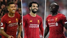 Liverpool news: No better front three in the world Sadio Mane Mohamed Salah & Roberto Firmino a class above says Stan Collymore World Football, Football Soccer, Joel Matip, James Milner, Club World Cup, Mohamed Salah, Team Player, Fa Cup, Marseille
