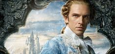 Image result for dan stevens beauty and the beast 2017