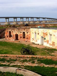 Historic Fort Pike