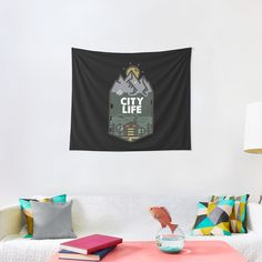 Lightweight polyester wall hanging available in three sizes. High-quality edge to edge sublimation print on one side. Hang them on bedroom/ dorm rooms or use them to divide a space. this also comes in white Tapestry Design, Wall Tapestry, Mat Fraser, Thing 1, Hard Work Pays Off, Cat Wall, Dorm Rooms, Textile Prints, Poster Wall