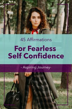 How to Increase Confidence Through Affirmations Building Self Confidence, Self Confidence Tips, Increase Confidence, Confidence Coaching, Building Self Esteem, Affirmations For Women, Positive Affirmations, Motivational Affirmations, Stress Relief Essential Oils