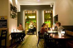 Lunchbox, Antwerpen