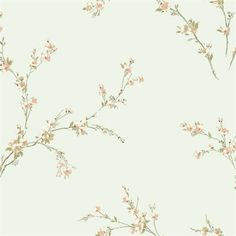 Ashford House Wallpaper - GG4719 from Gentle Manor book