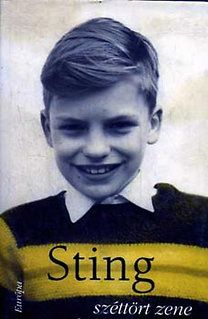 """Read """"Broken Music A Memoir"""" by Sting available from Rakuten Kobo. """"Sting's gift for prose and reverence for language, nearly the equal of his musical gifts, shine on every page. Photo Star, Young Celebrities, Celebs, Childhood Photos, We Are Young, Jolie Photo, Look At You, Jimi Hendrix, Famous Faces"""