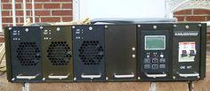MajorPower MCS48/100XX-3U DC Rack System Power Supply 25-100A 54 VDC - http://electronics.goshoppins.com/computer-components/majorpower-mcs48100xx-3u-dc-rack-system-power-supply-25-100a-54-vdc/