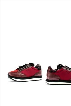 Γυναικεία Sneakers PEPE JEANS PLS 30905 284 Pepe Jeans, Sneakers, Casual, Shoes, Fashion, Tennis, Moda, Slippers, Zapatos