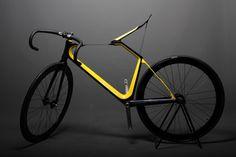 The Essence | One Bike - Two Riding Styles Ming-Kang Chang - Shih Chien University, Taipei, Taiwan
