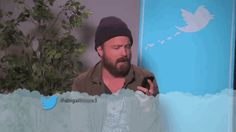its never not funny  Behold, The Fifth Installment Of Celebrities Reading Mean Tweets About Themselves