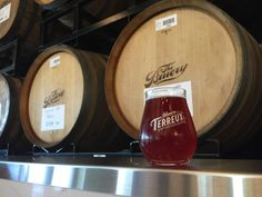 Bruery Terreux opens new Orange Co. tasting room focused on sour beer