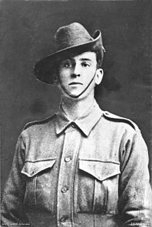 Sec-Lieut. Frederick Birks VC, MM - 6th Bn, AIF. Citation London Gazette 8.11.1917 for 20-21.9.1917 at Glencorse Wood, Ypres. KIA 21.9.1917 at Glencorse Wood. He is buried in Perth Cemetery (China Wall), Zillebeke, Plot I. G.45