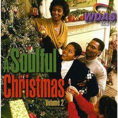 Soulful Christmas Volume 2