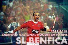"""Blog """"Fórum Benfica"""": CAMPEÕES!"""