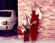 """A young Keith Urban and his mother, Marienne. """"My mother and father play a huge role in my life, a really loving and supportive role in what I do,"""" he told Robin Roberts. (Courtesy Keith Urban)"""