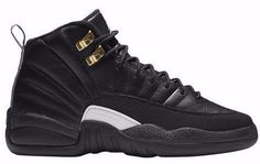 acb7776cd39f Jordan 12 The Master (GS) Jordan Retro 12