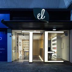 El Té - Porto Alegre, Brazil - 2012 - Estudio 3051