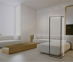 General lighting | Free-standing lights | Spigolo | Omikron. Check it on Architonic
