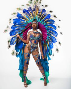 Costumes – Fuzionmas - Costumes – Fuzionmas Source by poetter_thomas - Carnival Fashion, Carnival Girl, Brazil Carnival, Carnival Outfits, Trinidad Carnival, Carnival Clothing, Rio Carnival Costumes, Carnival Makeup, Brazilian Carnival Costumes