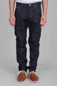 Han Kjobenhavn - Tapered Jeans