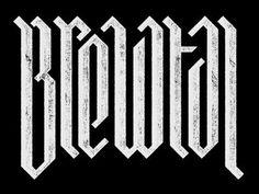 Calligraphy. HandLettering. Typography