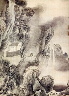 17th century japanese painting from the gitter-yelen collection