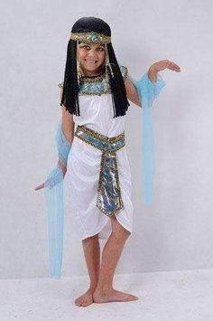 Thutmose iii costume