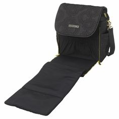 Limited Edition Boxy Backpack Diaper Bag - Central Park North Stop