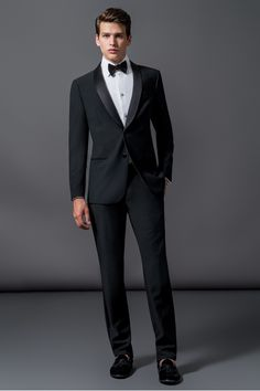 MLT Boys Long Swallow-tail 3-piece Wedding Party Suits