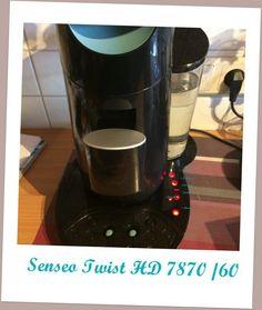 Senseo Twist HD7870/60 - entkalken