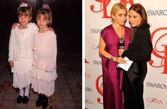 Mary Kate & Ashley Olsen  The Most Famous Child Stars Who Graced Our Screens - Where Are They Now? • Page 5 of 5 • BoredBug