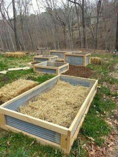 Outstanding Diy Raised Garden Beds Ideas 39