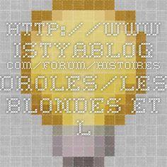 http://www.istyablog.com/forum/histoires-droles/les-blondes-et-le-sapin-de-noel