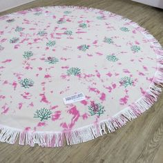 latest-round-beach-towel-mandala-roundie-throw2