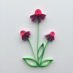 19 Quick Paper Quilling Ideas For Beginners – Quilling Techniques Paper Quilling Cards, Paper Quilling Patterns, Neli Quilling, Quilled Paper Art, Quilling Paper Craft, Paper Crafts, Quilling Comb, Quilling Ideas, Paper Quilling For Beginners