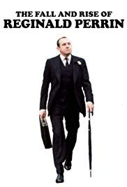 The Fall and Rise of Reginald Perrin Poster Michele Dotrice, James Bolam, Leonard Rossiter, Robert Lindsay, Ronnie Corbett, Ronnie Barker, Rising Damp, British Broadcasting Corporation, Just Good Friends
