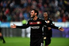 #rumors  Transfer report: Atletico Madrid to make £17m offer for Chelsea and Manchester United target Hakan Calhanoglu