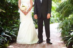 Magnolia Event Design.  Four Seasons Biltmore Wedding