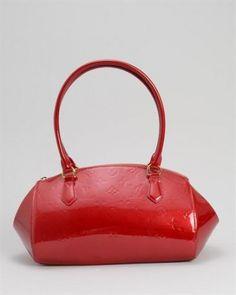 e2d3cca46e Louis Vuitton LU Vernis Sherwood PM Handbag - Purses - Bags at Viomart.com